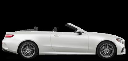 Mercedes E-class Cabrio